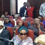 Alleged N570m Fraud: Ex-Head Of Service Oyo-Ita Arrested