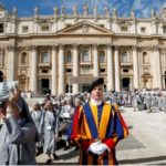 Vatican Reports Its First Coronavirus Case