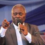 Pastor Kumuyi Of Deeper Life Church Holds Crusade Despite Govt Ban Over Coronavirus