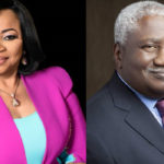COVID-19: Chairman Famfa Oil, Folorunsho Alakija Pledges N1bn To Support FG