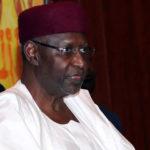 Breaking! COVID-19: Buhari's CoS, Abba Kyari Arrives Lagos In Air Ambulance