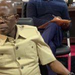 Oshiomhole crisis: APC holds emergency NEC meeting