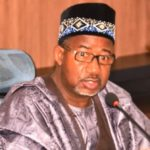 JUST IN: Governor Bala Mohammed of Bauchi tests positive for coronavirus