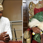 Popular Nollywood Actor, Odunlade Adekola Set To Be Crowned King In Ekiti