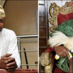 Popular Nollywood Actor, Odunlade Adekola Set To Be Crowned King In Ekiti