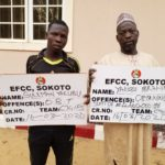 EFCC Arrests Father, Two Sons Over N4.6m Fraud In Sokoto State