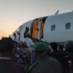 BREAKING: Dethroned Emir Sanusi Moved To Awe Town