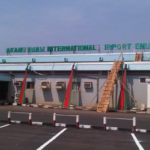 Breaking! FG Suspends Reconstruction Of Enugu International Airport