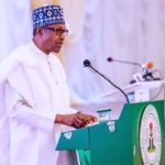 We've Recovered N3.7 Billion, Various Assets From NDDC, Says Buhari
