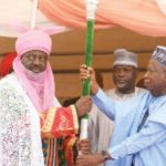 Aminu Ado Bayero Is New Emir Of Kano As Ganduje Approves Appointment