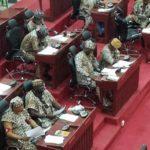 Oyo Assembly Passes Amotekun Bill Into Law