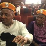 #RevolutionNow Protest: Court Commences Sowore, Bakare's Trial