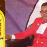 Bishop Obinim reportedly sells Coronavirus ANOINTING OIL to his Members for ₦13,000