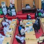 Osun Assembly passes Amotekun bill