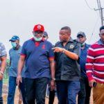 Fayemi intensifies war against open defecation in Ekiti