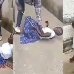Man Flogs His Grandmother After Pastor Labelled Her A Witch