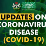 BREAKING: Nigeria records five new coronavirus cases, total confirmed cases now eight