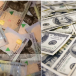 Forex Trading Crisis Hit Nigeria As Naira Falls To N385 Per 1$