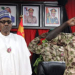 Buhari & Buratai: Best Gifts To The Nigerian Army