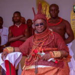 Benin monarch suspends chief from Osokpikan society