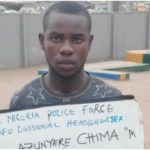 It's Devil's Work – Says Teacher Who Raped 14-Year-Old Student In Ogun
