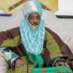 BREAKING: Emir of Kano Muhammadu Sanusi dethroned