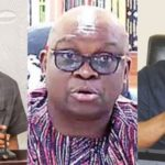 PDP: Makinde, Fayose, Bode George Meet In Ibadan