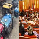 Nigerian Senator Introduces Bill To Ban Importation Of Generators