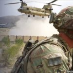 US forces strike Taliban in first hit since peace deal
