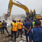 Abule-Ado explosion: LASEMA recovers additional body