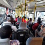 COVID-19: Lagos Govt Bans Standing On BRT Buses, Sets New Rules On Public Transportation