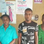 Ogun baby factory owner paid men to impregnate us, says victim