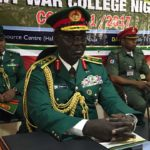 Boko Haram/ISWAP: CALSER Pays Special Tribute To COAS, Buratai's Continued Impressive Coordination Of Troops' Offensive Against Terrorists
