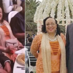 Ben Murray-Bruce Weeps After Losing Wife To Cancer