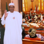 Nigerian Senate Ready To Strip Buhari, Osinbajo Of Immunity