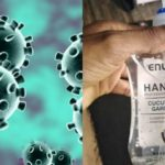 Coronavirus: Lagos Pharmacy Called Out For Selling Hand Sanitizer N19,950