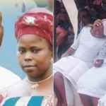 Couple Killed In The Presence Of Three Children In Umuahia, Buried Amid Tears (photos)