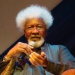 Soyinka To States: Don't Cede Your Powers To Fed Govt