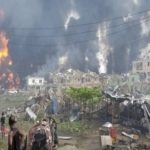 Lagos Explosion Update: No Student Died In The Explosion
