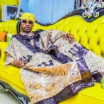 God Infect Me With COVID-19 And Spare Everyone, Oluwo Of Iwo Begs God As He Offers Self As Sacrificial Lamb