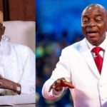 'This Government Is The Worst Thing That Has Happened To Nigeria', Bishop David Oyedepo Says