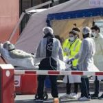 Coronavirus – France: 299 deaths in 24 hours bring total to 1,995