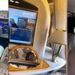 Inside The Lavish $62m Bombardier Express Jet Acquired By Adedeji Adeleke (PHOTOS & VIDEO)