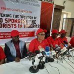 Boko Haram/ISWAP: CALSER Backs FG On Investigation Of Boko Haram Sponsors, Fingers INGOs