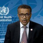 Coronavirus: WHO issues alert on fraudsters cashing in on epidemic