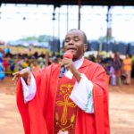 I Spend Over $2m On Charity Monthly, Says Father Mbaka
