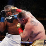 JOSHUA: Defeat from Ruiz taught me valuable lessons