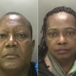 Nigerian Pastor Who Is A Serial Rapist Jailed For 34 Years In UK