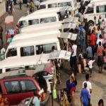 Ekiti begins screening at motor parks, border towns for coronavirus