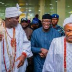 Ooni Mediates In Ekiti Traditional Council Controversy (PHOTOS)